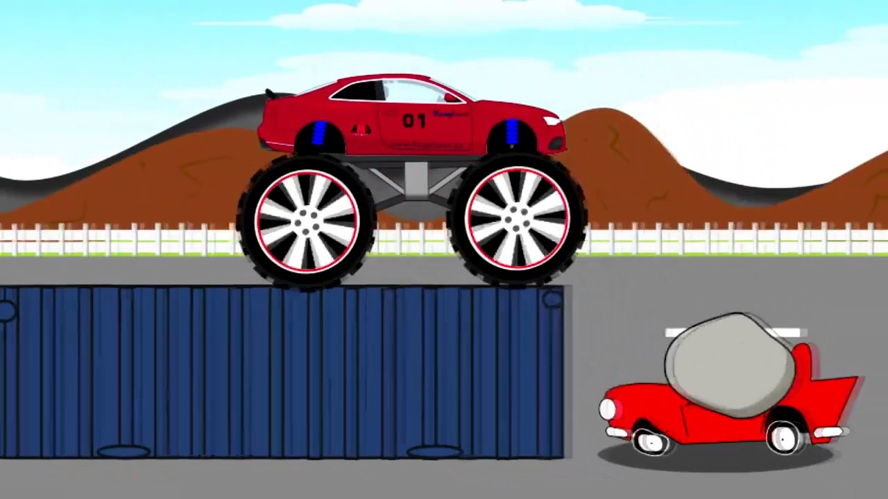 Galeri Gambar Kartun Mobil Jeep Dunia Ottomotif
