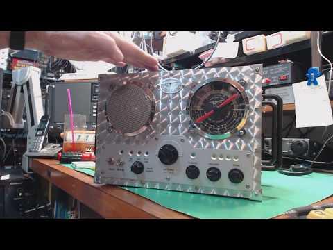 TRRS #1652 - S.O.S.L Radio Antenna