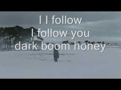 parole chanson i follow rivers