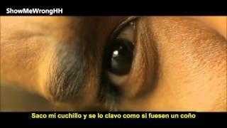 Styles P- Araab Styles (Subtitulado Español)