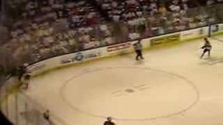 Calder Cup Finals WB/ Scranton Penguins v.s Chicago Wolves