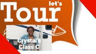 TOUR: Crystal
