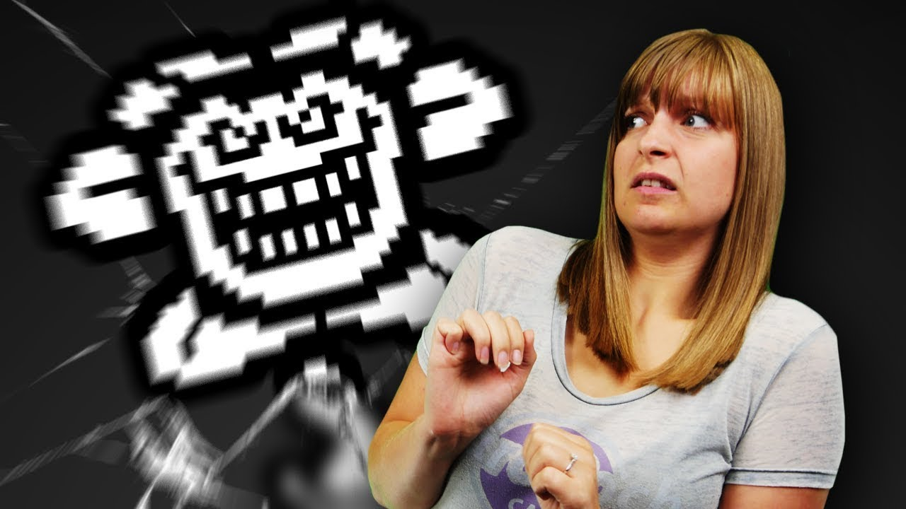 7 Terrifying Moments Video Games Broke The 4th Wall