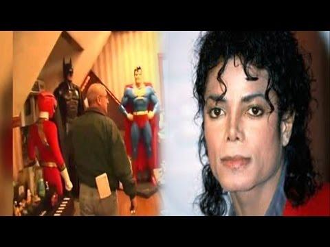 हैरान कर देंगे माइकल जैक्सन से जुड़े ये राज…! | REVEALED!!! Michael Jackson Police Report