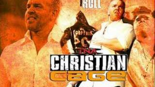 CHRISTIAN CAGE THEME