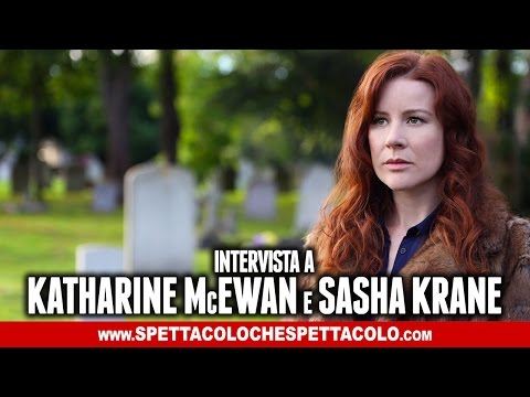 SOLITARY | Katharine McEwan and Sasha Krane interview