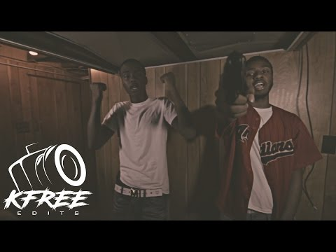 Vaughn x Rondae - Talkin (Official Video) Shot By @Kfree313