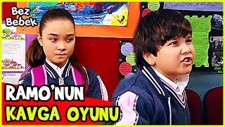 RAMO, ÖZGE İÇİN KAVGA ETTİ! - Bez Bebek 58. Bölüm