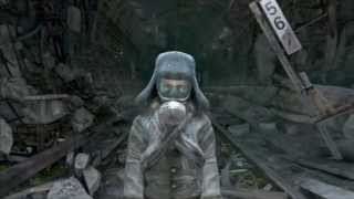 Метро 2033: Луч Надежды - Вступление. О том, как все началось... 1080p. HD RUS