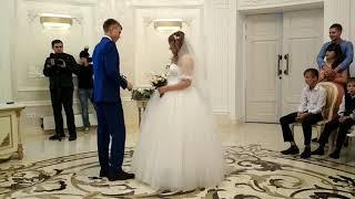 №18 Свадьба ч.3