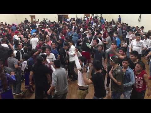 Carnaval 2017 en Brockton MA con Klever DJ de NY