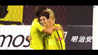 明治安田生命J1リーグ 第21節 柏vs仙台は2018年8月11日(土)三協F柏...