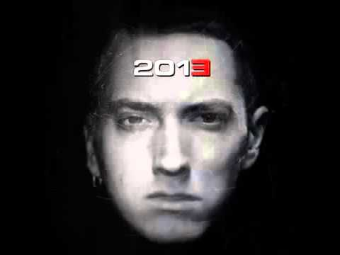 My Only Chance - Eminem 2013