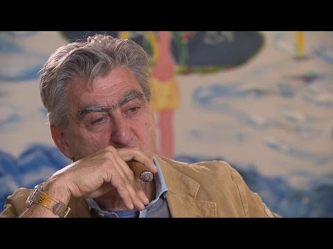 Swatch-Chef Nick Hayek im ECO-Interview
