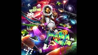 Lil Wayne - Scared Money (feat. Young Jeezy) [Full Instrumental]