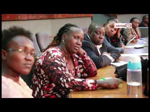 Overcome Self Doubt Part II, Dr. Kinyanjui Nganga