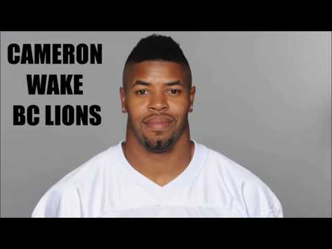 CAMERON WAKE