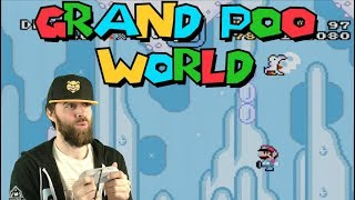 Life, Uhh... Finds A Way [GRAND POO WORLD] [#10]