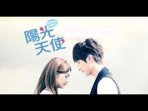 Sunshine Angel MV | Chinese Pop Music (English Subtitles) + Drama Trailer | Rainie Yang + Wu Chun