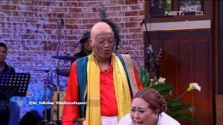 Jin Sule Salah Keluar - The Best of Ini Talk Show