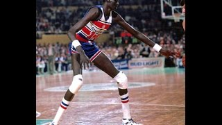 Documental Manute Bol | Canal+ Español
