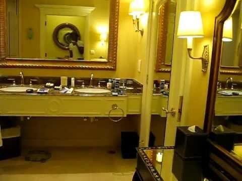 Venetian Macau Resort Hotel Bella Suite China