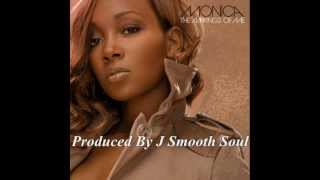 Monica - A Dozen Roses (You Remind Me) Instrumental Download Produced By J Smooth Soul