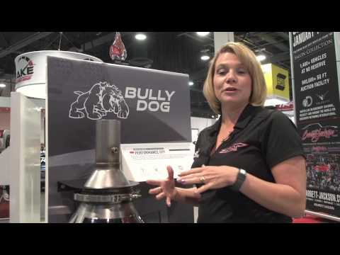 Hot New Products From SEMA 2016