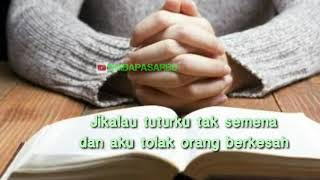 Download Mp3 Cover Ny7 - Tuhanku Bila Hati Kawanku  Kj 467