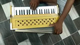 Dilbar instrumental sover song
