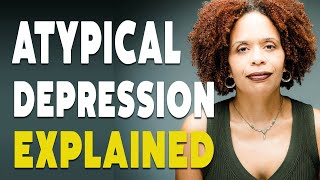 Download lagu Can a Depressed Person Have Good Days? - Atypical Depression