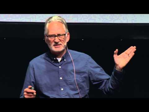 The Secret Sauce of Creativity   Stephen Hall   TEDxRegina