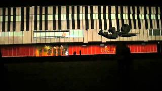 Glow Eindhoven 2011 TownHall
