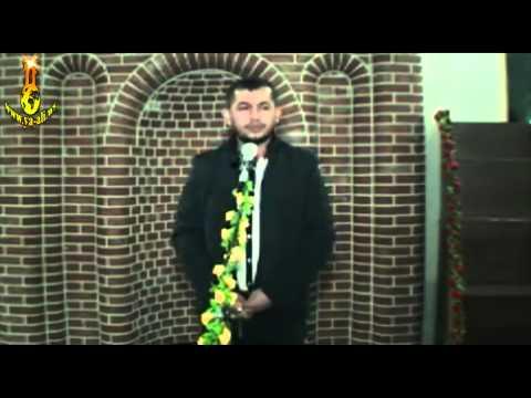 Imam Ali (a) haqqinda gozal bir hadise...