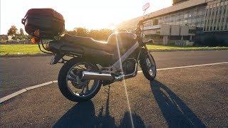Вы ПОЖАЛЕЕТЕ, что НИЧЕГО не знали о Honda NTV 650! Обзор мотоцикла.