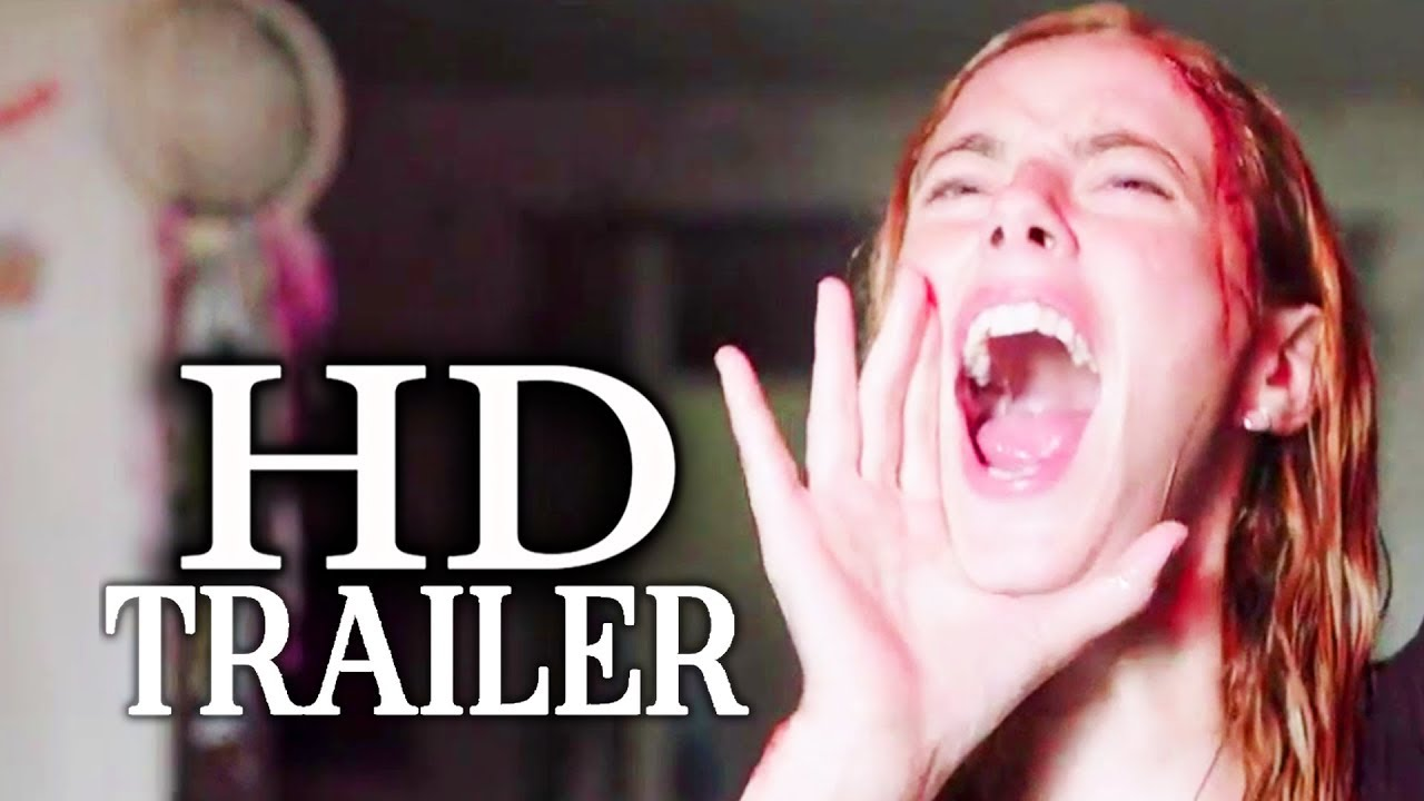 Movie Poster 2019: Crawl' Official HD Trailer (2019)