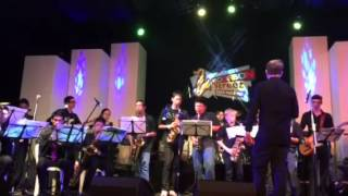 Funky Town - Steven Greenberg arr: John Berry