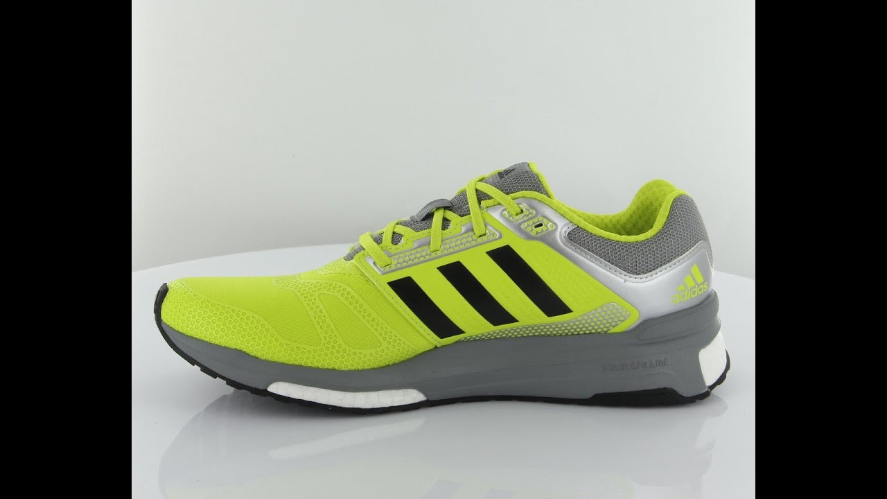 adidas revenge boost review