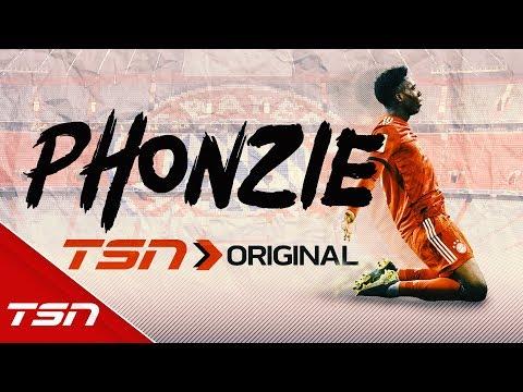 TSN ORIGINAL: PHONZIE