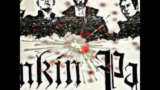 Copy of LINKIN PARK POPART-[MUSIC-CURE FOR THE ITCH (REANIMATION)]!!