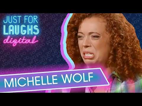 Michelle Wolf- Getting Fired