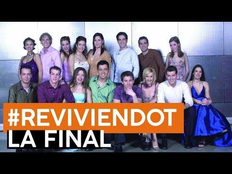 GALA FINAL - Operación Triunfo 1 (Entera) | ReviviendOT