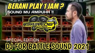 BERANI PLAY 1 JAM ?? DJ ANDALAN BREWOG AUDIO 2021 BASS BOOSTED