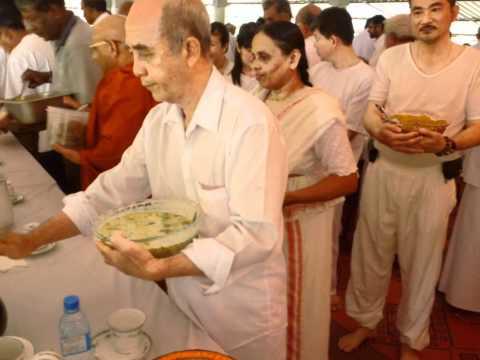 DANA@SriLanka斯里兰卡供僧法会.wmv