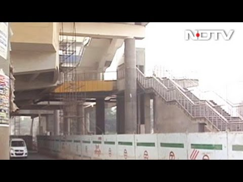 Delhi Metro's Phase III Is All Set To Roll-out