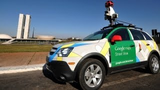 Google Engineer Scoops Up Personal Data
