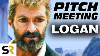 Logan Pitch Meeting