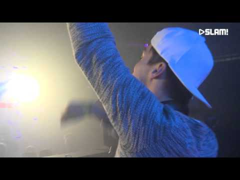 Julian Jordan (DJ-set) at SLAM! MixMarathon live from ADE