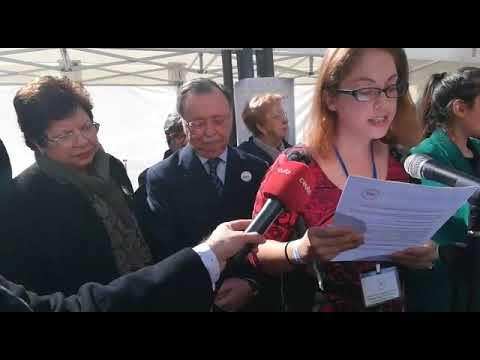 ADEN Ceuta Manifiesto del Día Mundial de las Enfermedades Raras