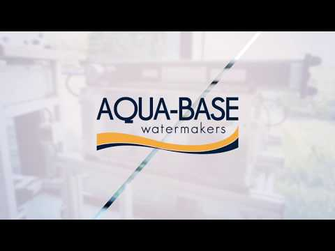 Cleaning of membrane(s) proceedings for AQUA-BASE ES